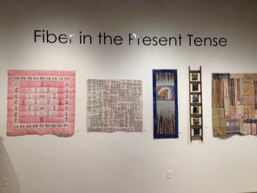 fiber in the present tense 1