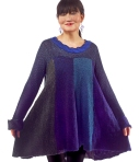 Robin L Bergman, Flounce Tunic/Dress